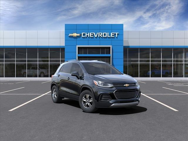 2021 Chevrolet Trax LT for sale in Ellicott City, MD
