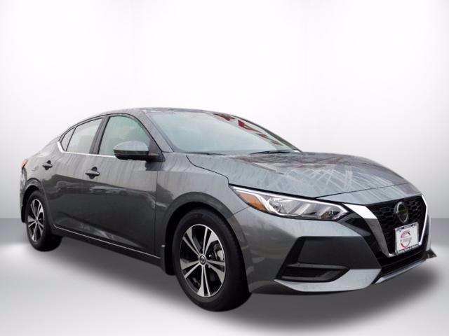 2020 Nissan Sentra SV for sale in Stafford, VA