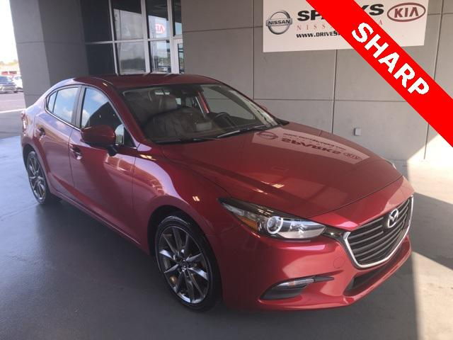 2018 Mazda Mazda3 4-Door Touring [2]