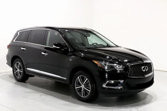 2017 INFINITI QX60 FWD [3]