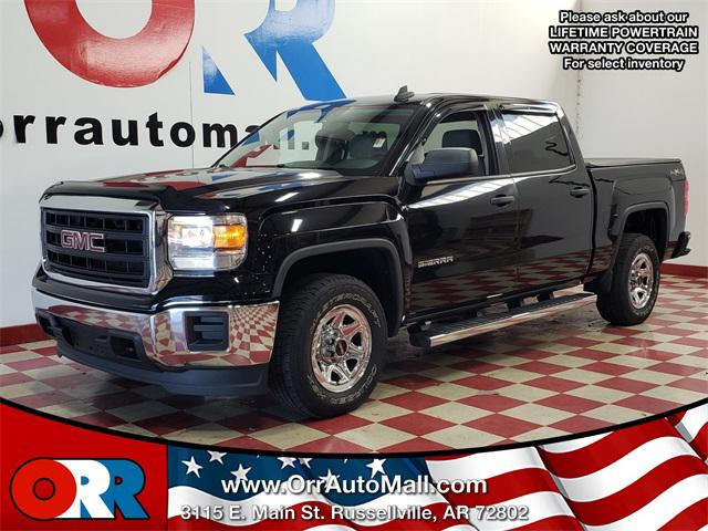 2015 GMC Sierra 1500 Base [2]