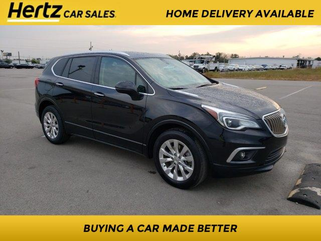 2018 Buick Envision Essence for sale in Louisville, KY