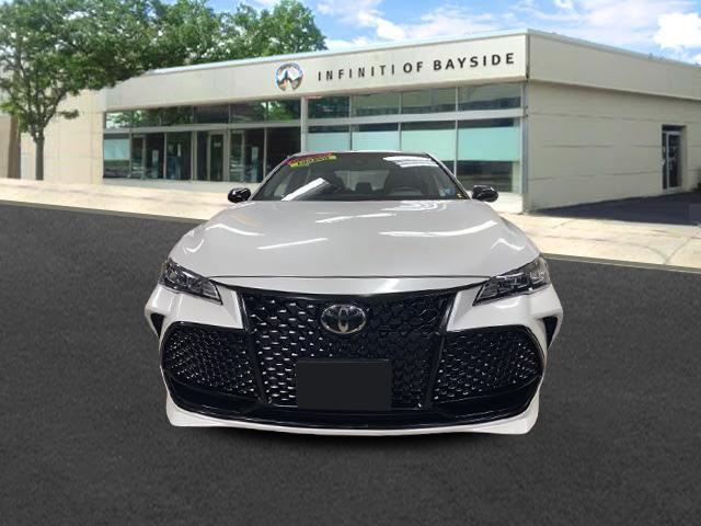 2019 Toyota Avalon XSE [1]