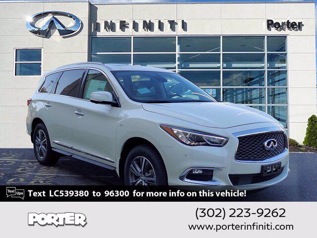 2020 INFINITI QX60 LUXE for sale in Newark, DE