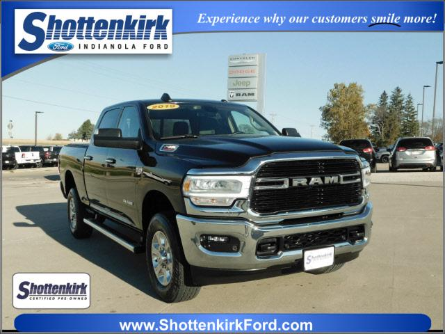 2019 Ram 2500 Big Horn for sale in Indianola, IA