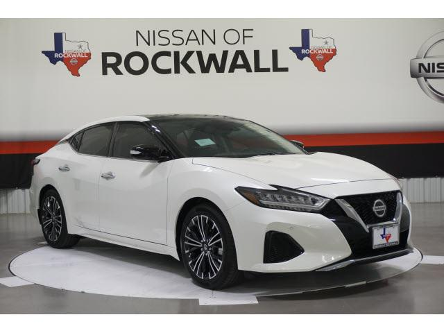 2020 Nissan Maxima SL for sale in Rockwall, TX