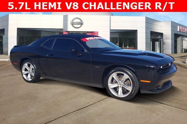 2018 Dodge Challenger R/T [11]