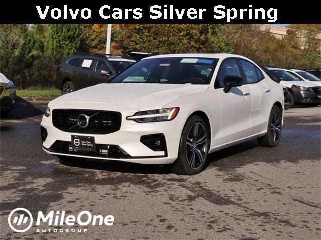 2021 Volvo S60 R-Design for sale in Silver Spring, MD