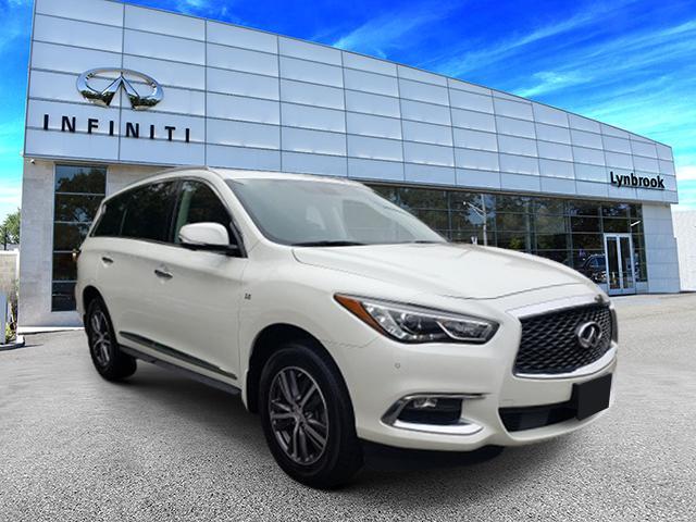 2017 INFINITI QX60 AWD [9]