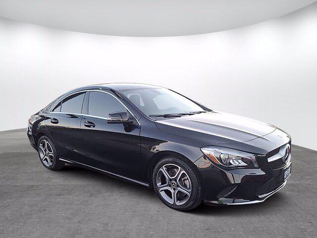 2018 Mercedes-Benz CLA CLA 250 for sale in Prosser, WA