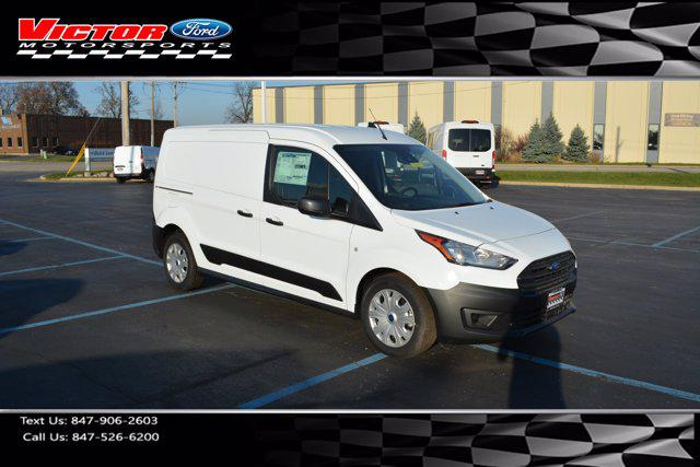 2021 Ford Transit Connect Van XL for sale near Wauconda, IL