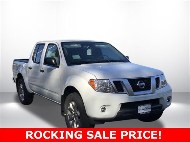 2020 Nissan Frontier SV for sale in Stafford, VA