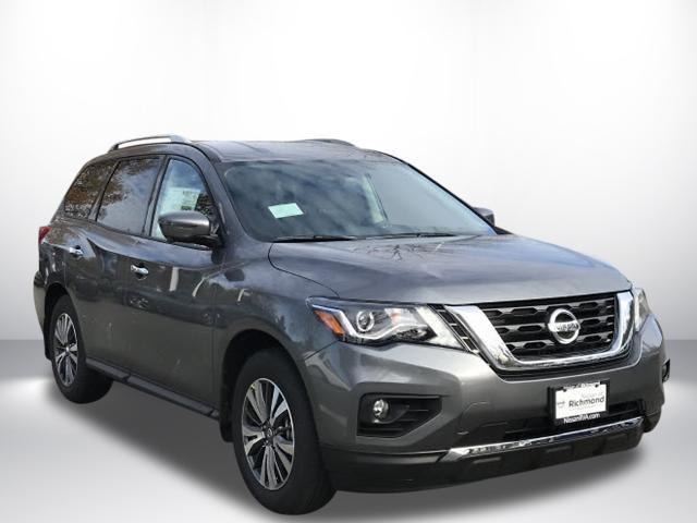 2020 Nissan Pathfinder SL for sale near Stafford, VA