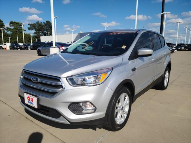 2017 Ford Escape SE [5]