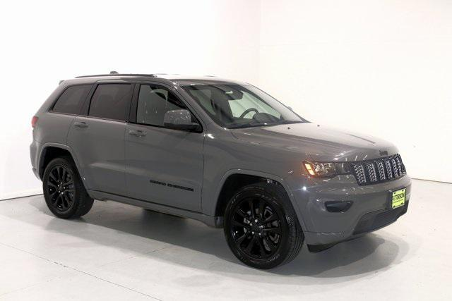 2019 Jeep Grand Cherokee Altitude [6]