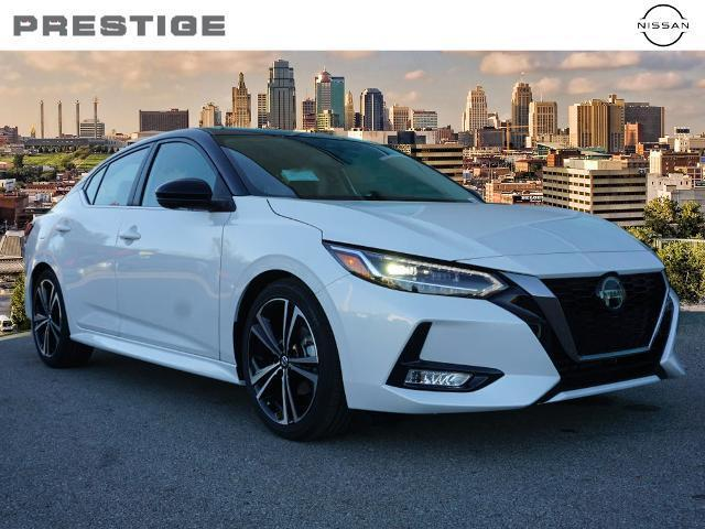 2020 Nissan Sentra SR for sale in Lee's Summit, MO