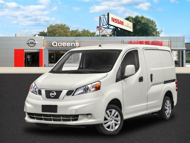 2020 Nissan Nv200 Compact Cargo SV [0]