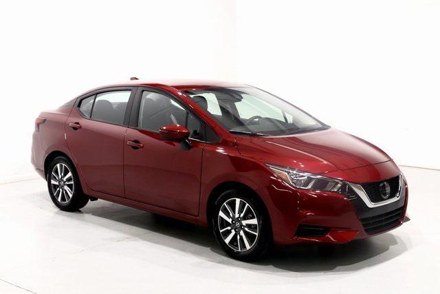 2020 Nissan Versa SV [13]