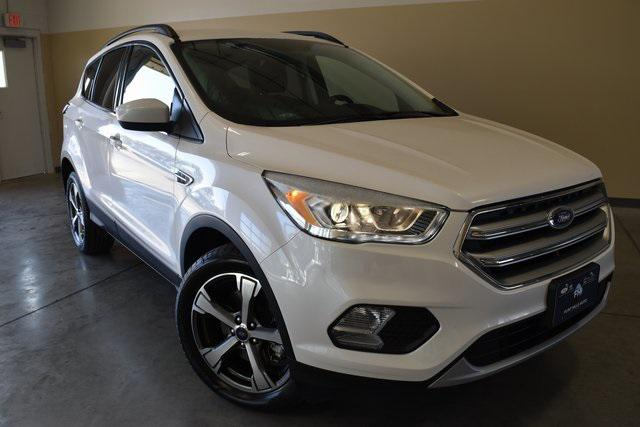 2017 Ford Escape SE [15]