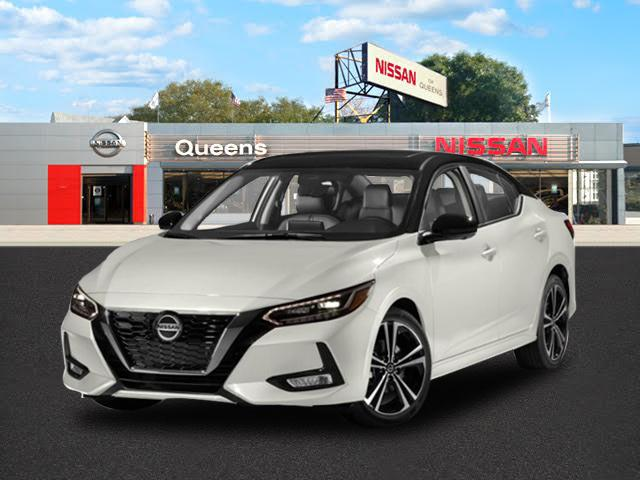 2020 Nissan Sentra S [3]