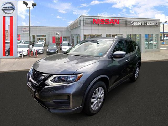 2017 Nissan Rogue AWD SV [3]