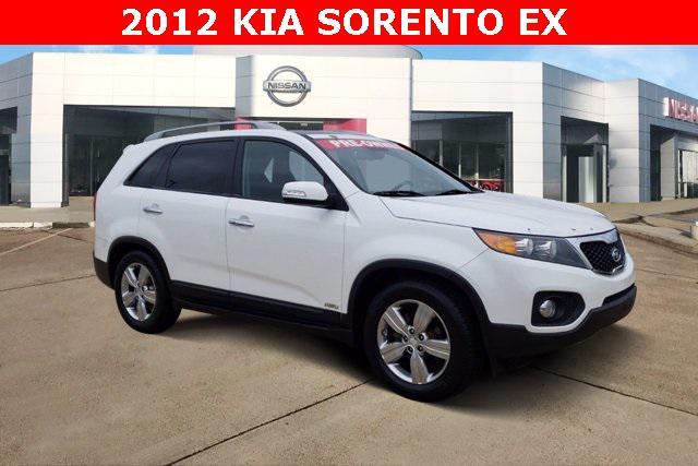 2012 Kia Sorento EX [0]