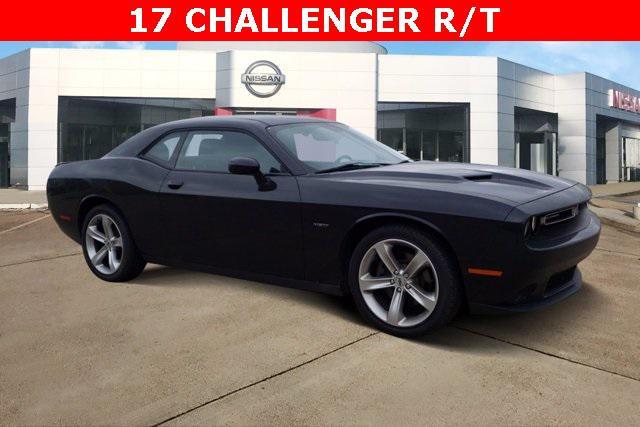 2017 Dodge Challenger R/T [9]