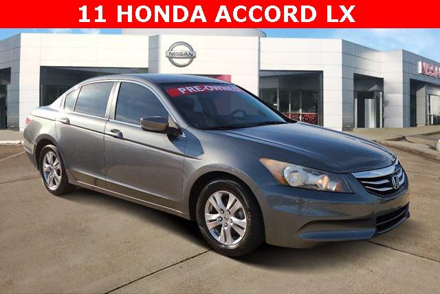 2011 Honda Accord Sdn LX-P [3]
