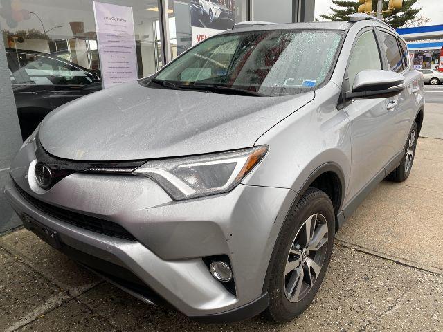 2018 Toyota Rav4 XLE [13]