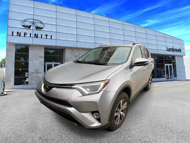 2018 Toyota Rav4 XLE [17]