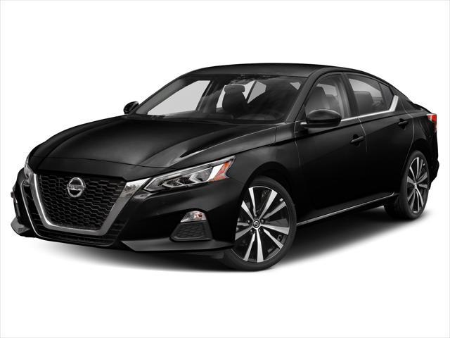 2021 Nissan Altima 2.5 SR for sale in Durham, NC