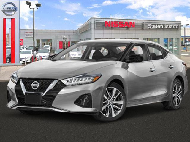 2020 Nissan Maxima SV [4]