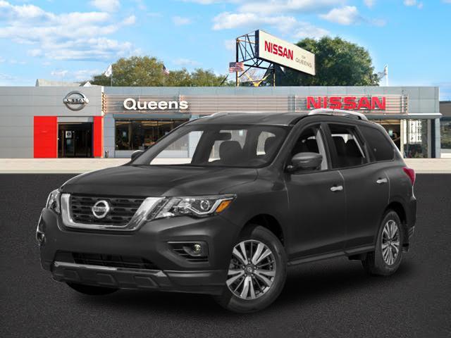 2020 Nissan Pathfinder SL [2]