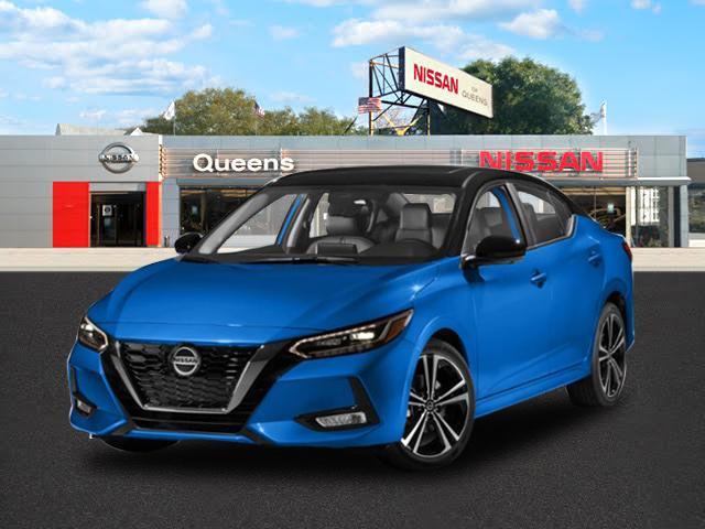 2020 Nissan Sentra SR [15]