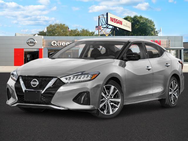 2020 Nissan Maxima SV [5]