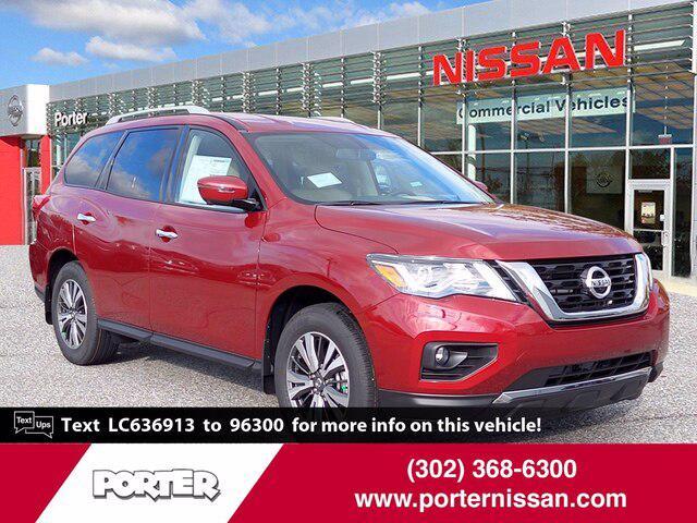 2020 Nissan Pathfinder SL for sale in Newark, DE