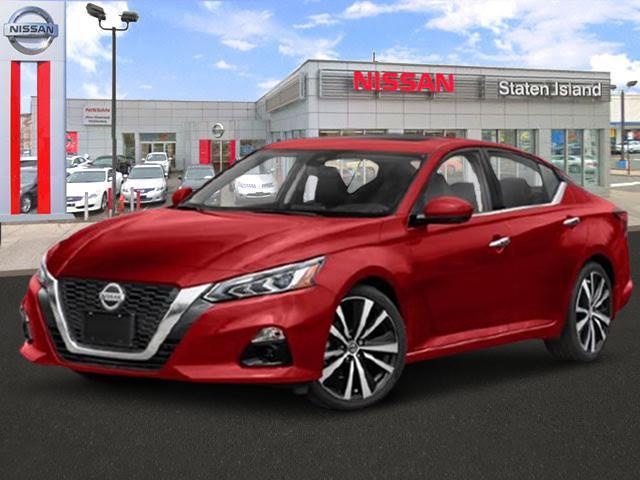 2021 Nissan Altima 2.5 SL [9]