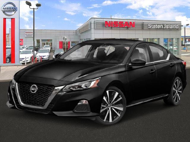 2021 Nissan Altima 2.5 SR [19]