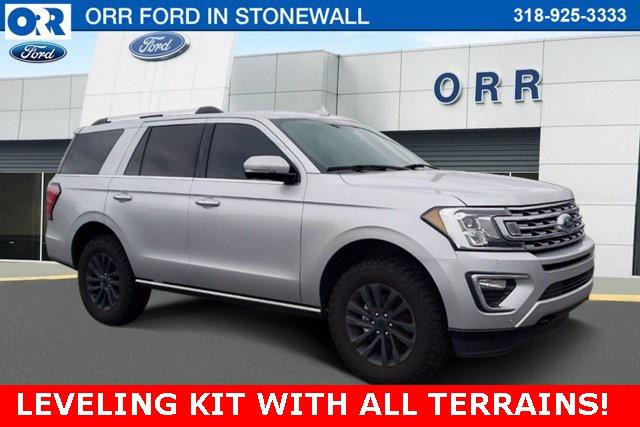 2018 Ford Expedition Limited [10]