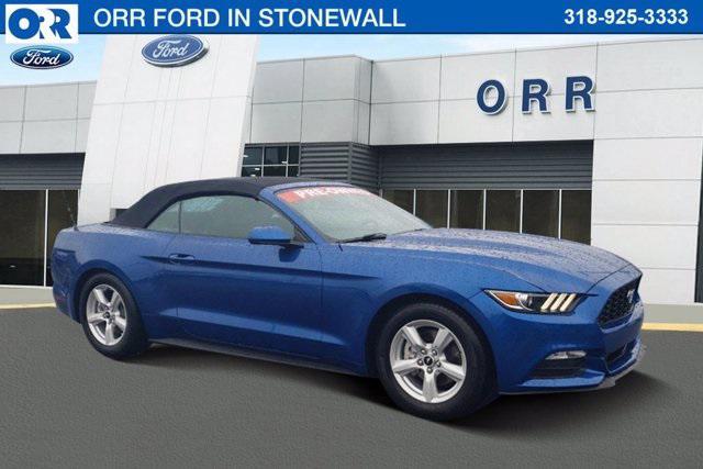 2017 Ford Mustang V6 [4]