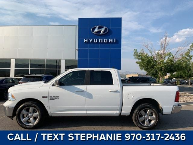 2019 Ram 1500 Classic Big Horn for sale in Grand Junction, CO