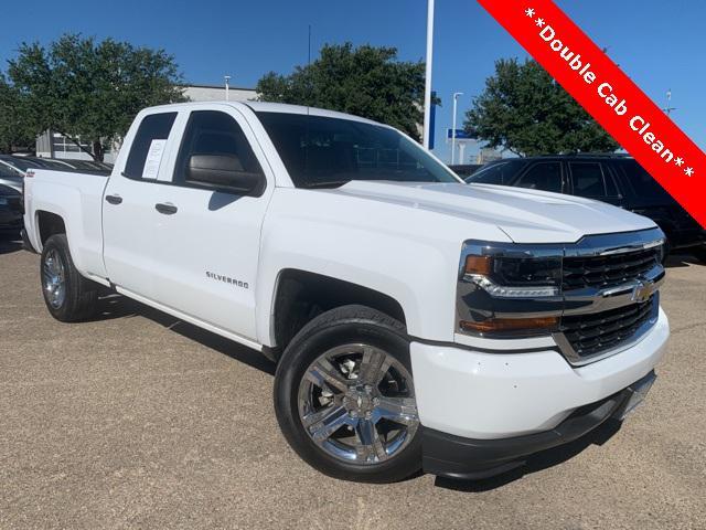 2018 Chevrolet Silverado 1500 Work Truck [17]