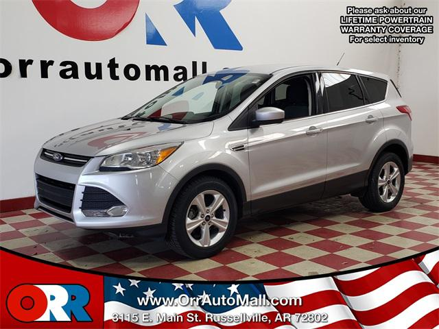 2016 Ford Escape SE [6]