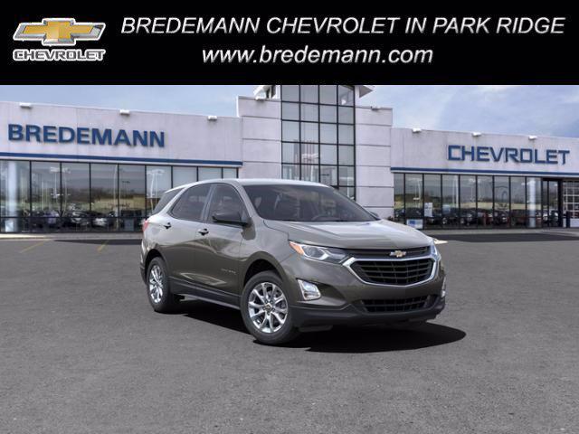 2021 Chevrolet Equinox LS for sale in Park Ridge, IL