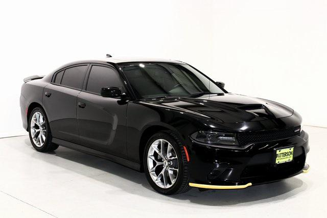 2019 Dodge Charger GT [1]
