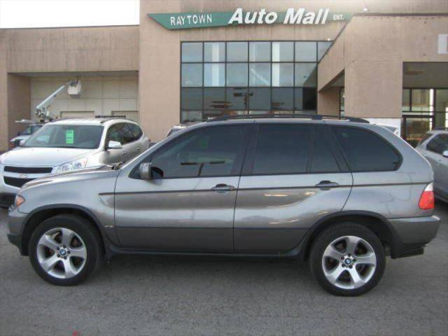 2005 BMW X5 3.0i for sale in Raytown, MO