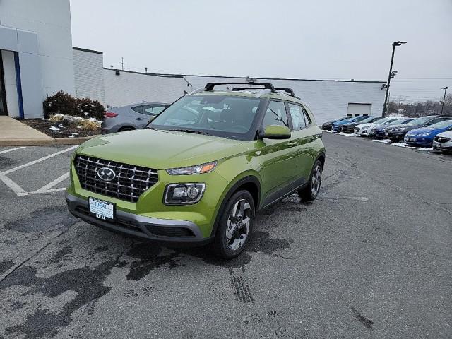 2021 Hyundai Venue SEL for sale in Frederick, MD