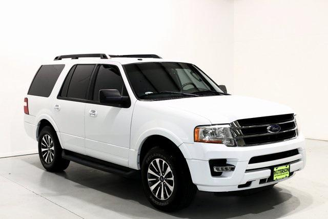 2016 Ford Expedition XLT [4]