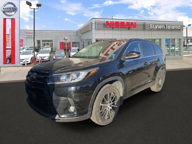 2018 Toyota Highlander XLE [3]
