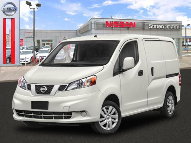 2020 Nissan Nv200 Compact Cargo SV [1]